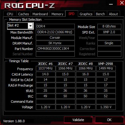 Poor RAM Performance (Channels) | PCSPECIALIST