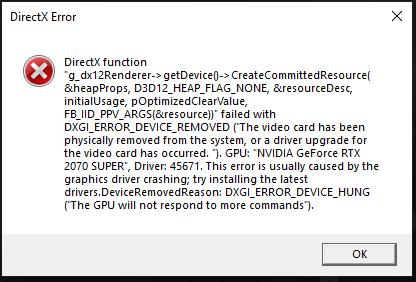 Fifa Directx Error.png