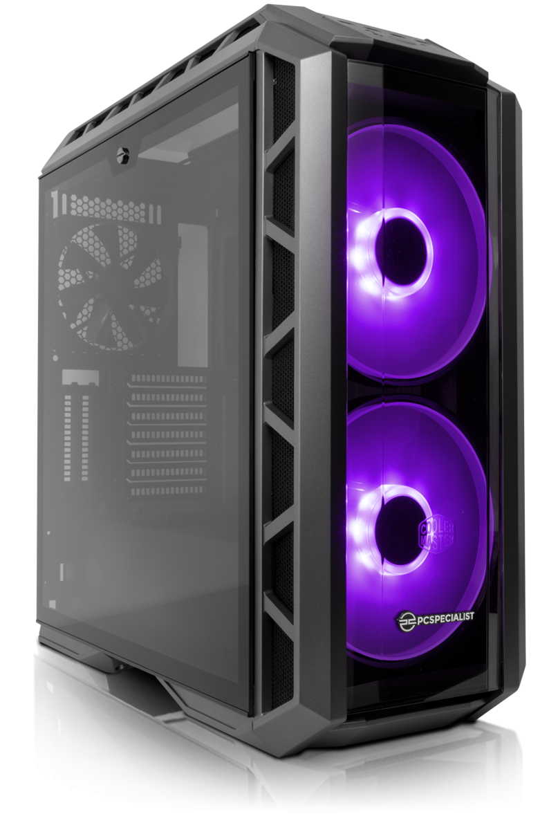 PCSPECIALIST - Configure the Peripherals to your ideal requirements