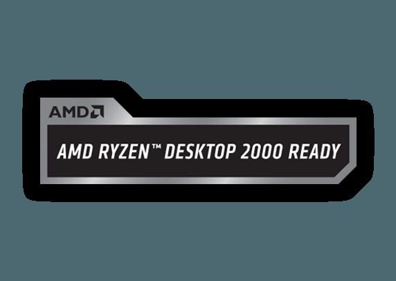 PCSPECIALIST - AMD Ryzen