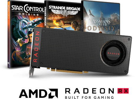 PCSPECIALIST - Configure a high performance AMD Promo Based PC