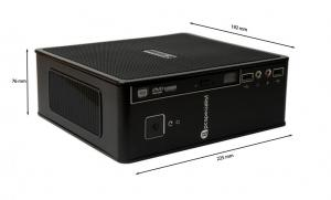 New mini pc configurator now available for Room configurator
